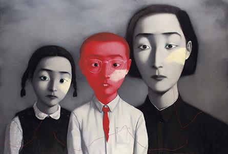 Xiaogang ZHANG