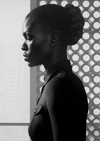 OLAF – WAITING: Nairobi Portrait 1