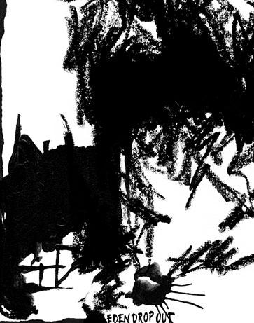 Andy Wauman – Eden Drop Out