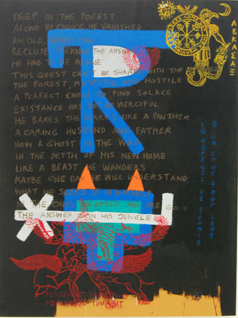Pekko Rayne – HK VI